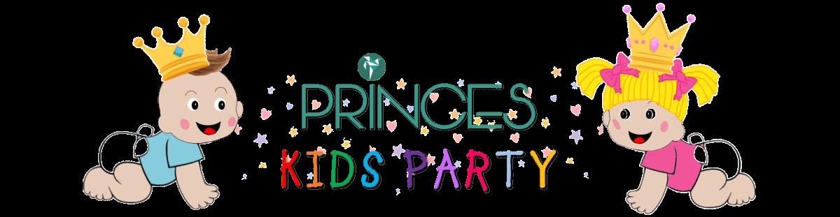 Princes Baby Garden